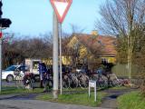 2007-01-05 Bicycle parking
