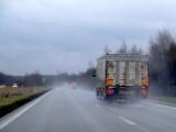 2007-01-10 Boring wet day