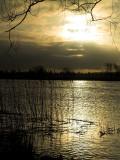 2007-01-19 Sunreflection