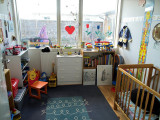 2007-01-22 Olivers room