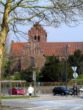 2007-04-26 Church in Lyngby