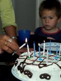 2007-05-10 Birthday cake