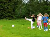 2007-05-29 Football training