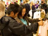 2007-06-16 Shopping
