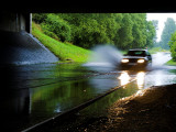 2007-07-05 Rainy road