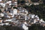 Albunuelas, Spain and area