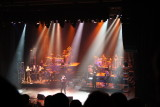 Michael Ball at the Apollo