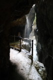 Partnachklamm Gorge, Garmisch