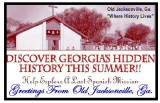 Old Spanish Mission, St. Isabel, Near Jacksonville, Ga., Early 1600's!