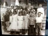 Towns School - 1956