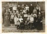 Old Mt. Carmel School
