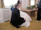 Caroline & Paul's Wedding