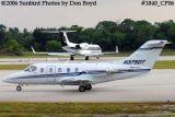 Cardan Air LLC's Raytheon 400A N375DT and Blue Sky Group's Gulfstream G-IV N368AG corporate aviation stock photo #1840_CP06