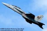 USN F-18 Super Hornet military air show stock photo #2379
