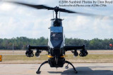 Army Aviation Heritage Foundation's Sky Soldiers Bell AH-1 Cobras air show stock photo #2386