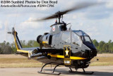 Army Aviation Heritage Foundation's Sky Soldiers Bell AH-1 Cobras air show stock photo #2390