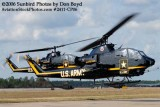 Army Aviation Heritage Foundation's Sky Soldiers Bell AH-1 Cobras air show stock photo #2411