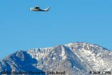 Gregory D. Easton's Cessna T210H N2234R with Pike's Peak in the background private aviation stock photo #2608