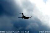 USAF C-17A Globemaster III #88-0266 military aviation stock photo #2675