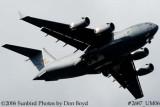 USAF C-17A Globemaster III #88-0266 military aviation stock photo #2687