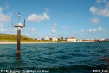 2007 - South end of Peanut Island landscape stock photo #0851