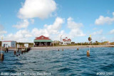 2007 - Former Coast Guard Station Lake Worth Inlet on Peanut Island building stock photo #0852