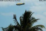 Goodyear Blimp GZ-20A N2A Spirit of Innovation over South Beach photo #1076