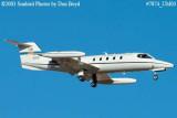USAF Gates Learjet C-21A 84-0118 military aviation photo #7874