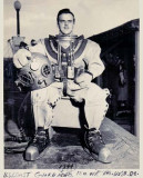 1944 - Deep Sea Diver CM1 Richard Mathias Besola, USCG
