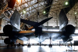 Mid 1980's - SR-71 Blackbird and U-2