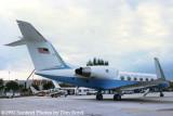 1992 - Federal Aviation Administration Gulfstream III (C-20A) N1