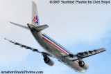 2007 - American Airlines A300-605R N90070 aviation stock photo #3047