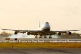 2007 - British Airways B747-436 G-BNLS aviation stock photo #3054