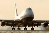 2007 - British Airways B747-436 G-BNLS aviation stock photo #3056C