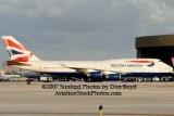 2007 - British Airways B747-436 G-BNLS aviation stock photo #3058
