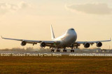 2007 - Air France B747-428M F-GISC airline aviation stock photo #3061