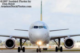 2007 - TAM Airbus A320-232 PR-MAP airline aviation stock photo #3039