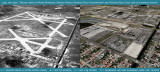 1947 and 2007 - then and now for Miami Municipal Airport and Masters Field