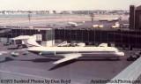 1973 - Allegheny DC-9 at LGA