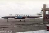 1974 - Commuter Airlines Swearingen SA-226TC Metro N5304M at Binghamton, New York