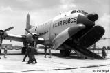Early 1960s - USAF Globemaster