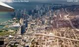 Miami and Miami-Dade County Aerial Stock Photos Gallery
