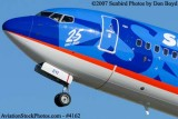 Sun Country B737-8BK N811SY aviation airline stock photo #4162