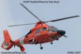 2007 - USCG HH-65C Dolphin #6550 military aviation photo #3980 (not stock)