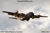 2004 - USCG HC-130H #CG-1705 Coast Guard aviation stock photo #1961