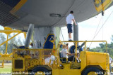 Goodyear Blimp GZ-20A N2A Spirit of Innovation aviation stock photo #4474