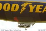 Goodyear Blimp GZ-20A N2A Spirit of Innovation aviation stock photo #4490