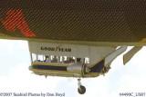 Goodyear Blimp GZ-20A N2A Spirit of Innovation aviation stock photo #4490C