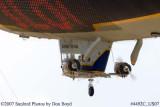 Goodyear Blimp GZ-20A N2A Spirit of Innovation aviation stock photo #4492C