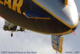 Goodyear Blimp GZ-20A N2A Spirit of Innovation aviation stock photo #4495C